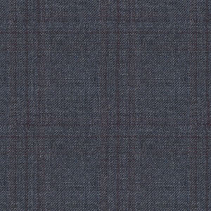 Jacket Otello Blue Overcheck