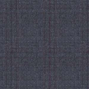 Chaqueta Azul Otello Cuadriculado