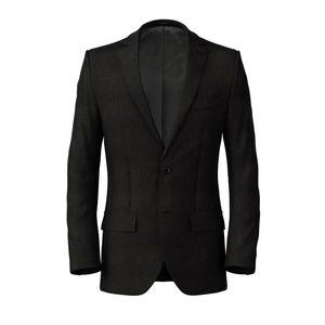 Jacke Authentic Black