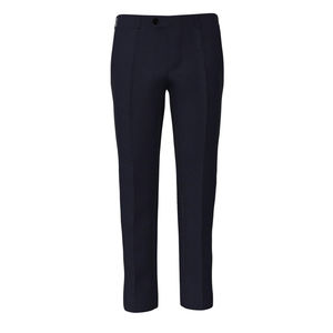 Pants Traveller Blue Birdseye