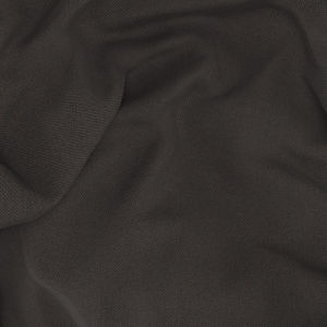 Suit Mahogany Wool Silk