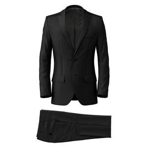Costume Noir Classic Laine