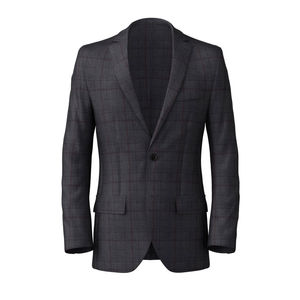 Blazer Anthracite Prince of Wales