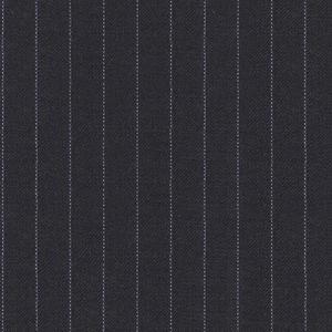 Suit Blue Azzurro Stripe