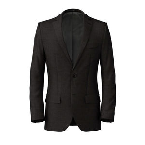 Jacket Anthracite Birdseye