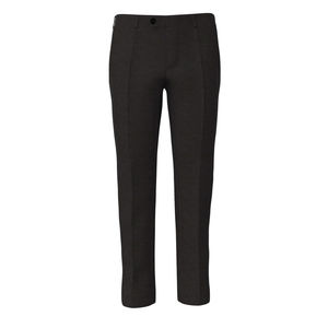 Pants Anthracite Birdseye