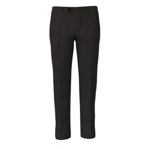 Pantalon Métropole Gris Grisaille