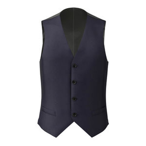 Vest Icon Midnight Blue