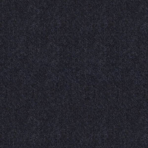 Navy Blue Melange Trousers Fabric produced by  Lanificio Ermenegildo Zegna