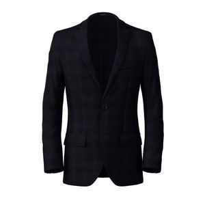 Blazer Paris Blue Prince of Wales