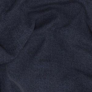 Anzug Blau Genua Melange