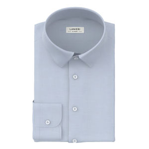 Shirt Natural Strech Light Blue