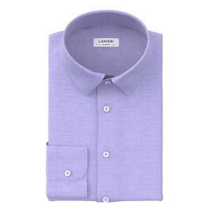 Camicia Comfort Azzurro