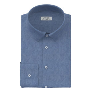 Shirt Denim Light Blue