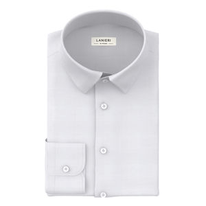 Camicia Grigio Principe di Galles