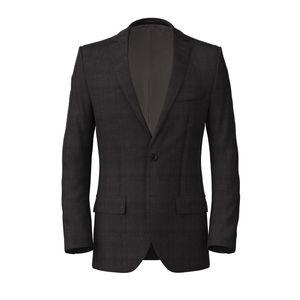 Jacket Assoluto Gray Prince of Wales