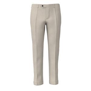 Pantalone Lana Lino Havana