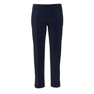Pantalone Super 180's Blu