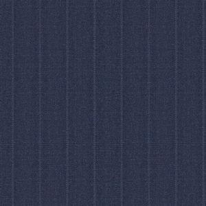 Pantalone Azzurro Rigato