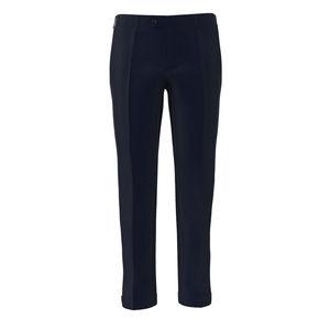 Pantalone Blu Notte Principe di Galles