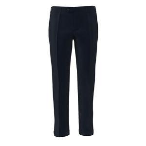 Pantalone 150's Blu Principe di Galles