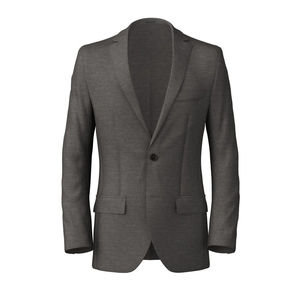 Blazer Icon Light Grey