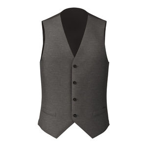 Vest Icon Light Gray