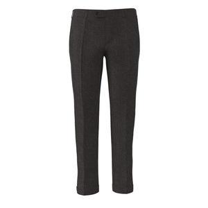 Pantalones Gris Ojo de Perdiz