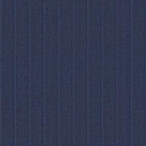 Pantalone Double Stripe Blu