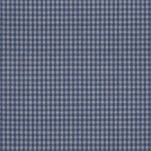 Giacca Azzurro Quadri