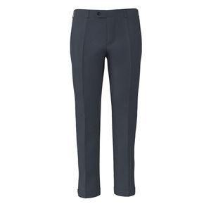 Pantalone Traveller Blu Polvere