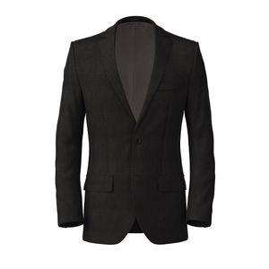Jacket Authentic Black