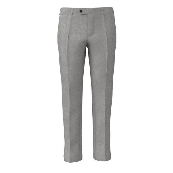 Pantalon Tallia Delfino Four Seasons Solid Light Grey