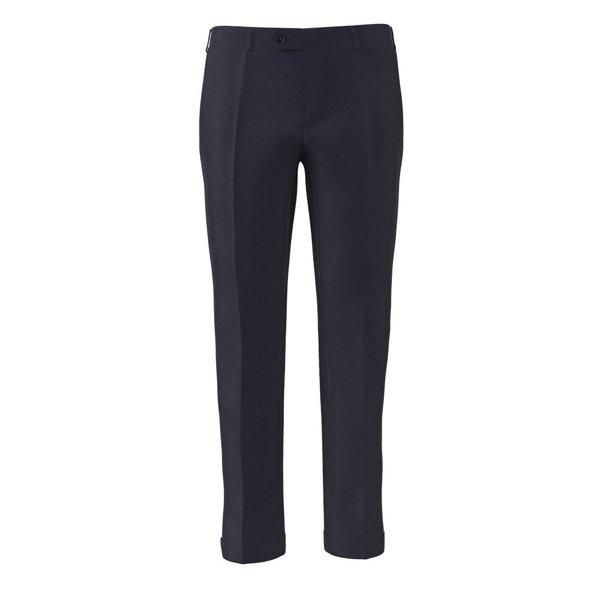 Pants Tallia Delfino Four Seasons Solid Dark blue