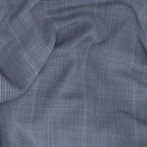 Pantalone Blu Scuro Principe di Galles