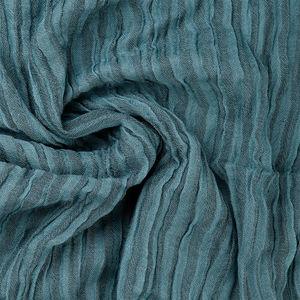 Cashmere Silk Green Scarf Fabric produced by  Botto Giuseppe & Figli