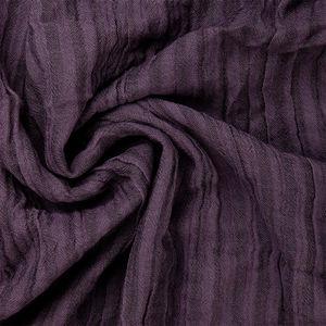 Sciarpa Cashmere Seta Lilla Tessuto prodotto da  Botto Giuseppe & Figli