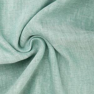 Sciarpa Cotone Lino Verde