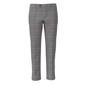 Pantalone 150's Grigio Principe di Galles