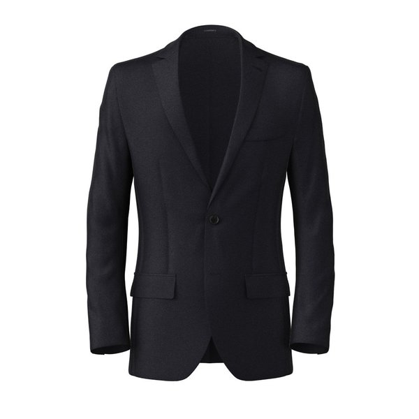 Blazer Reda Four Seasons Microdesign Blue