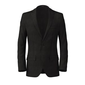 Blazer Authentic Black