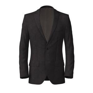 Jacket Assoluto Graphite