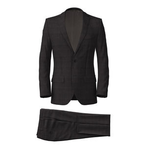 Suit Assoluto Grey Prince of Wales