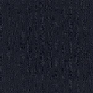 Abito 160's Blu Spigato