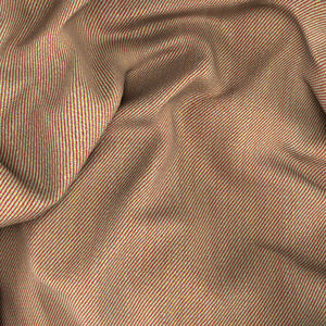 Riviera Khaki Suit Fabric produced by  Drago