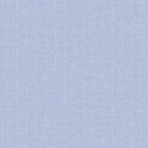 Camicia Blu Spigato