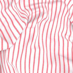 Camicia Rosso a Righe