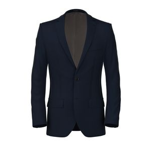Jacket 150's Blue Prince of Wales