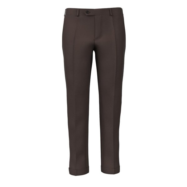 Trousers Marzotto