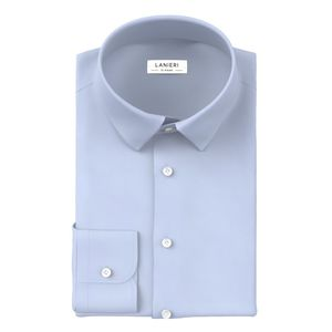Shirt Finissimo Light Blue